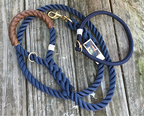 The Fair Lead Dog Leashes and Collars