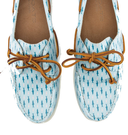 Froats Boat Shoes
