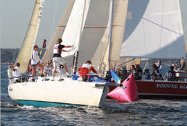 Intercollegiate Offshore Regatta