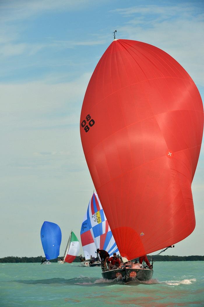 Key West Race Week Wings