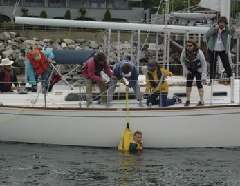 Women's Sailing Conference Slated for June 4 in Marblehead, MA
