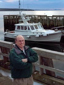 Hamilton Marine Celebrates 40 Years of Service