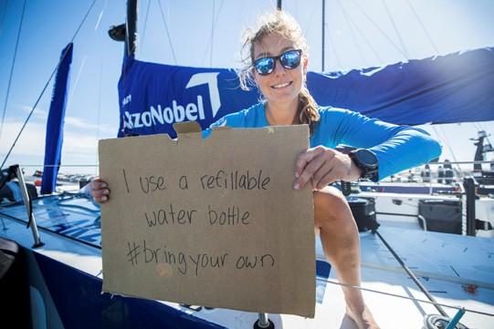 4emily Nagel Sustainability Pledge