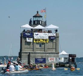 Huntington Lighthouse Music Fest