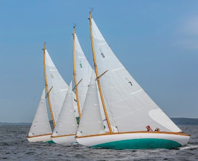 New York Yacht Club Race Week at Newport presented by Rolex