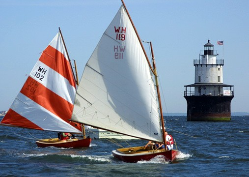 New Bedford Catboats