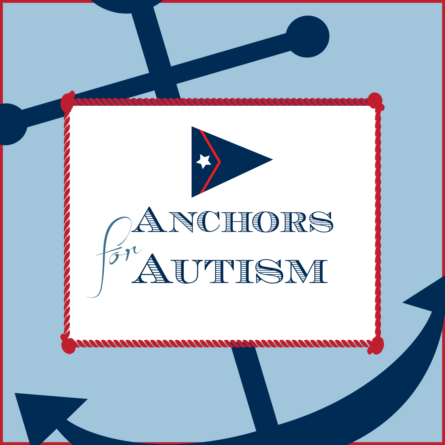 Anchors for Autism: PWYC Charity Cup Regatta is September 13, 2014
