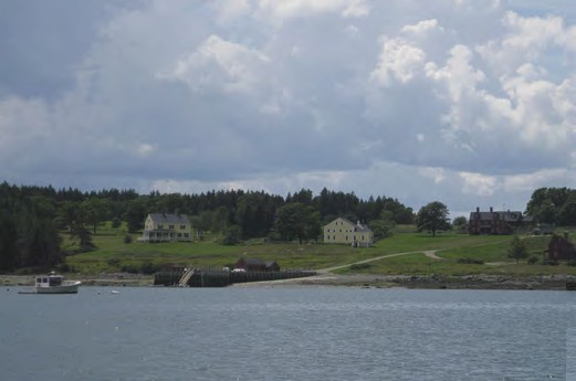 Shorey Cove, ME