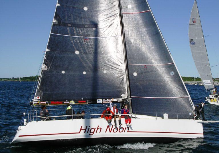 High Noon Newport Bermuda