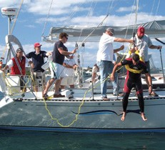 Marion Bermuda Youth Challenge