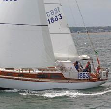 safety at sea marion bermuda