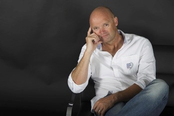 An Interview with Volvo Ocean Race CEO Mark Turner