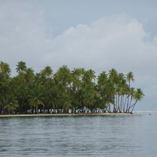 Tahaa Lagoon