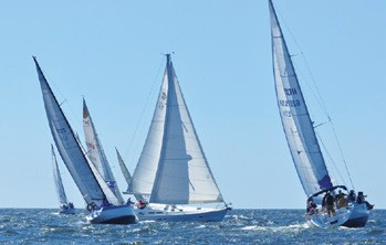 Spirit Rider Regatta is September 7