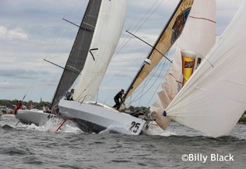 Atlantic Cup Inshore Series