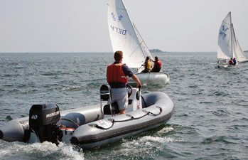 Pettipaug Safe Powerboat Courses