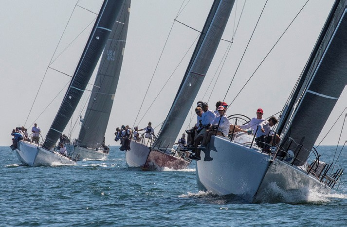 Edgartown Race weekend