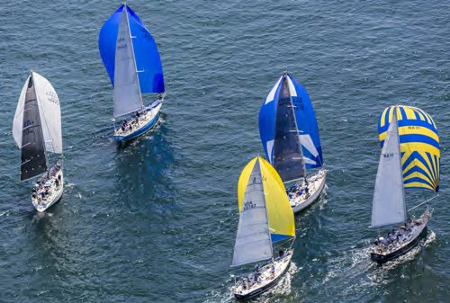 Looking Back on the Newport Bermuda Race: Once, Twice, Even Three Times a Winner