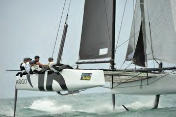 2017 Dates Announced for Quantum Key West Race Week