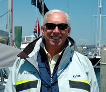 Captain John Zomermaand Joins Prestige Yacht Sales