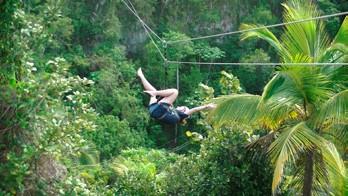 Persevere in Dominican Republic