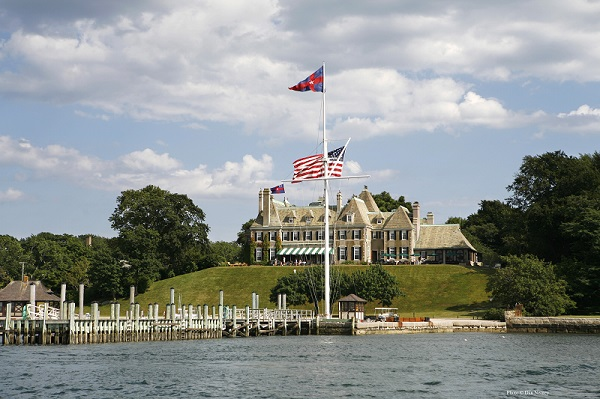 New York Yacht Club American Magic