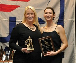 Local Organizations and Individuals Honored by US Sailing