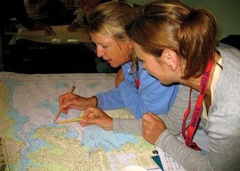 Take The Helm – 14th Women's Sailing Conference is June 6