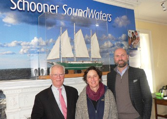 Soundwaters and Young Mariners