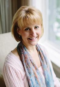 Jane Leipold