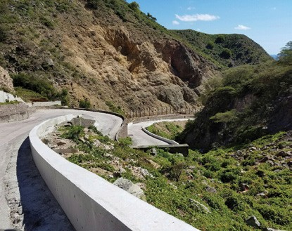 Saba road