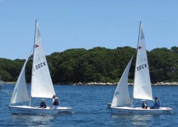 Shennecosset Yacht Club