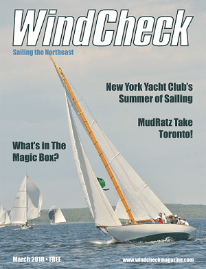 March 2018 WindCheck Cover