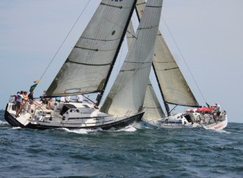 New Trophy for Annapolis to Newport Race