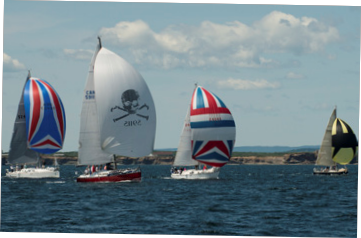 Race the Cape is July 12 – 18, 2015