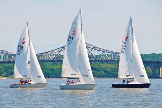 The Tappan Zee Challenge Regatta