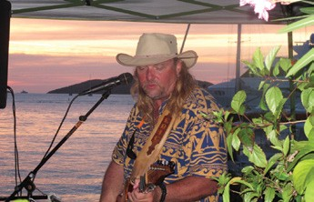 Eric Stone