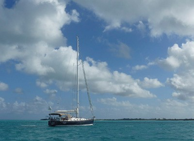 From the Log of Argon: Turks & Caicos – A Complicated Relationship with Sailors