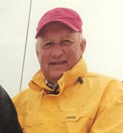 Letter: Eight Bells: Dexter A. Holaday 1945-2017