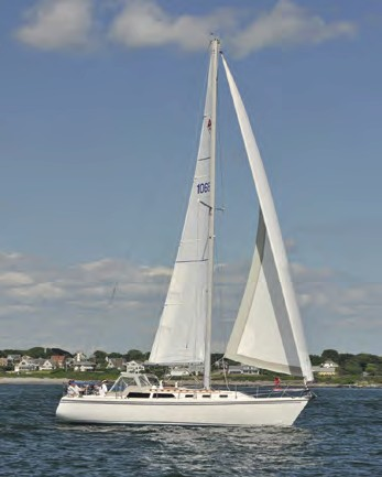 A voyage to maine