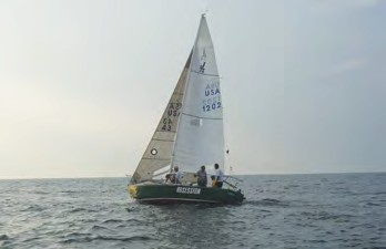 Port Jefferson Yacht Club Seeks Young Racers