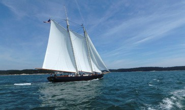 Salty Dawg Sailing Association™ Summer Rallies to Maine & Nova Scotia