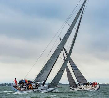 Greenport Ocean Race
