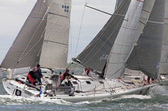 The Atlantic Cup is now a Biennial Event
