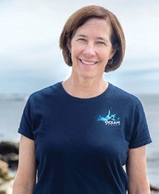 Elena T. Kissel Joins Clean Ocean Access