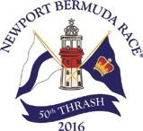 Newport Bermuda Race 2016