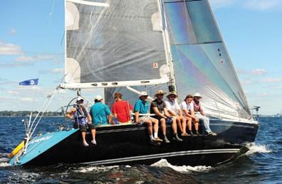 Sacred Heart University Sailing