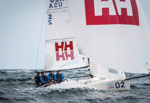 J/70 World Championship presented by Helly Hansen