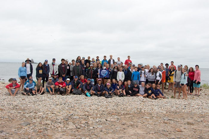 Secor Volvo Ocean Race