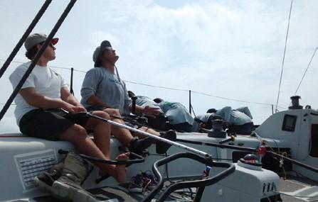 Oakcliff Racing ALIR